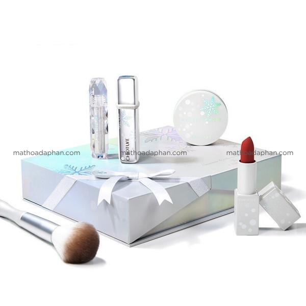 Bộ Trang Điểm Chioture Summer Cooling Makeup Box (5 Ea) 850K SALE 685K