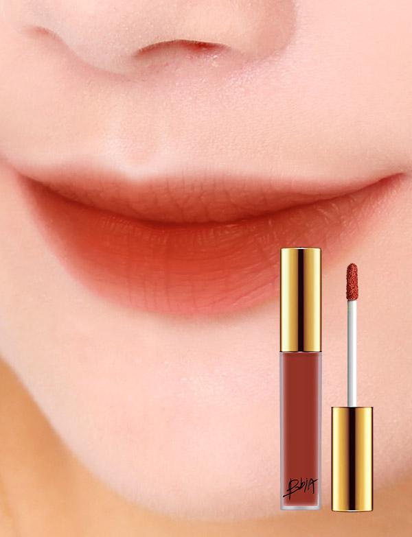 Son Kem Bbia Last Velvet Lip Tint #12