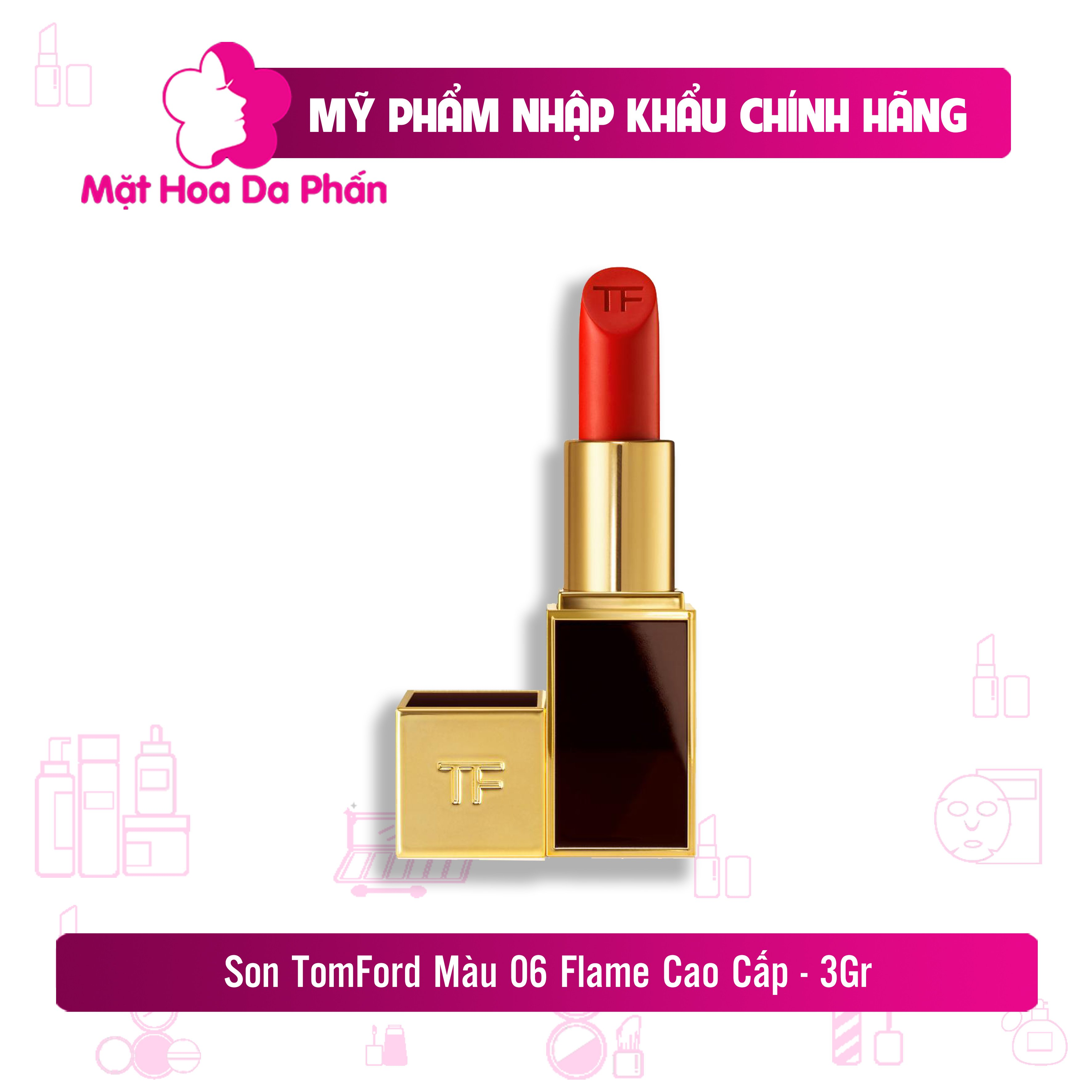 Son Tomford 06 Flam