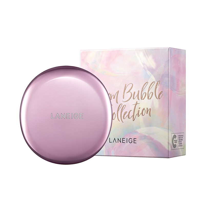 Cushion Laneige Layering Cover Dream Bubble #21 Beige