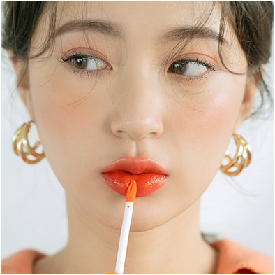 Son Rom&Nd Juicy Lasting Tint #01 Juicy Oh!