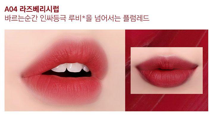 Son Black Rouge Airfit Velvet A04