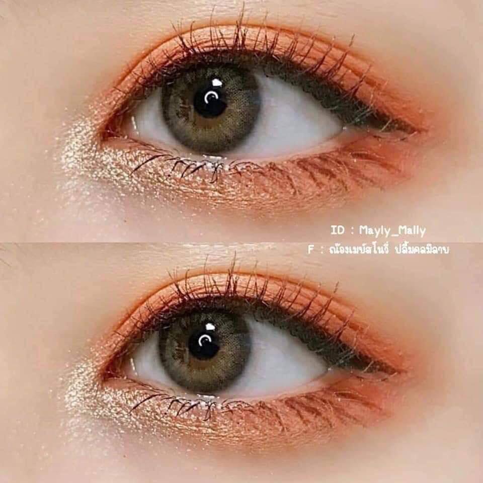 Bảng Phấn Má Hồng & Mắt Sivanna Colors Epic Eye And Cheek Palette HF4034 No.02