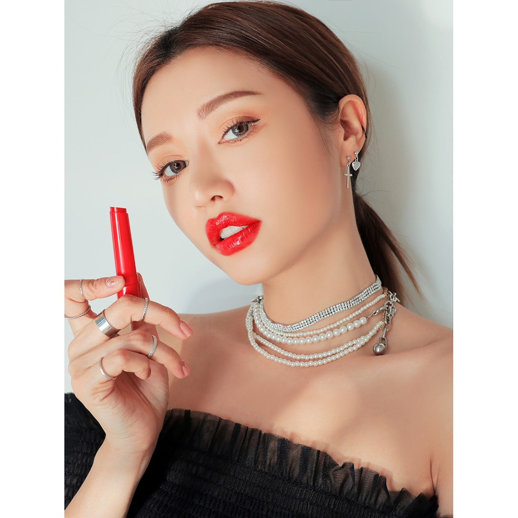 Son Dưỡng 3CE Stylenanda Plumping Lips #Red
