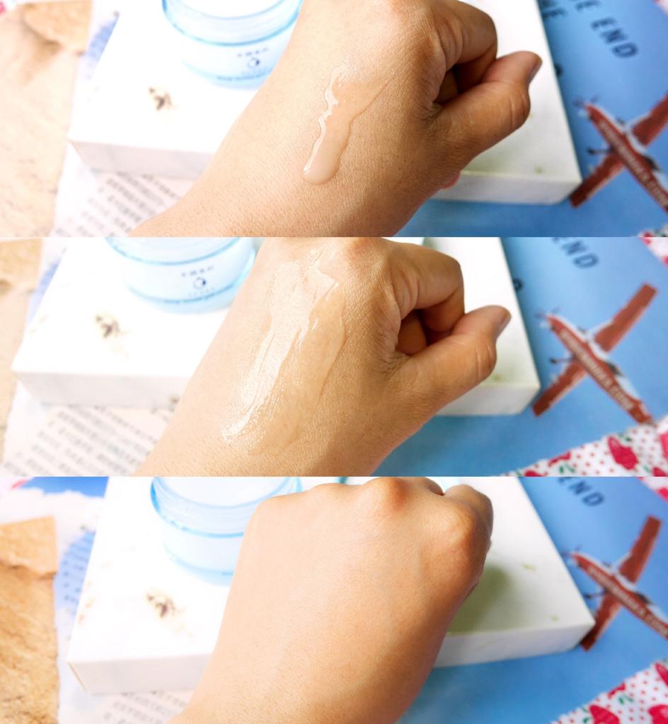 Kem Dưỡng Senka Cấp Ẩm Chuyên Sâu Deep Moist Cream 50g
