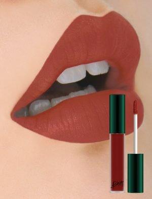 Son Bbia Asia Edition Last Velvet Lip Tint Màu A2 Kota Kinabalu Coral