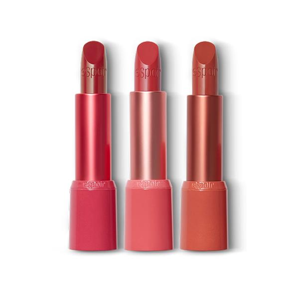 Son Espoir No Wear Moist Hug Lipstick #OR401 Sunlit