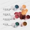 Màu Mắt Focallure High Pigment Eyeshadow FA-37 #04 Brown Plum