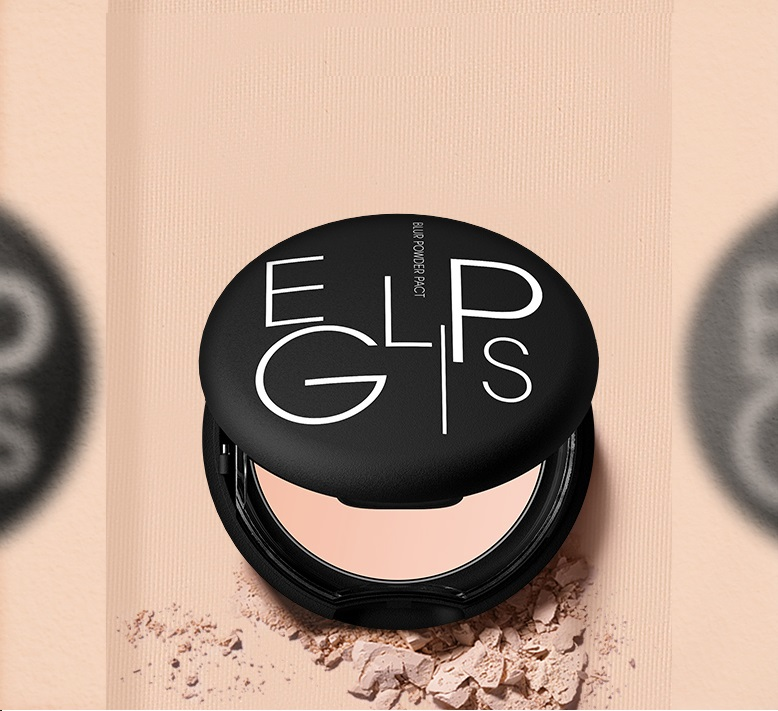 Phấn Eglips Blur Powder Pact #13