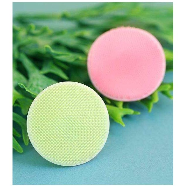 Miếng Rửa Mặt Vacosi Silicone Cleansing Pad DC04 (Cái)