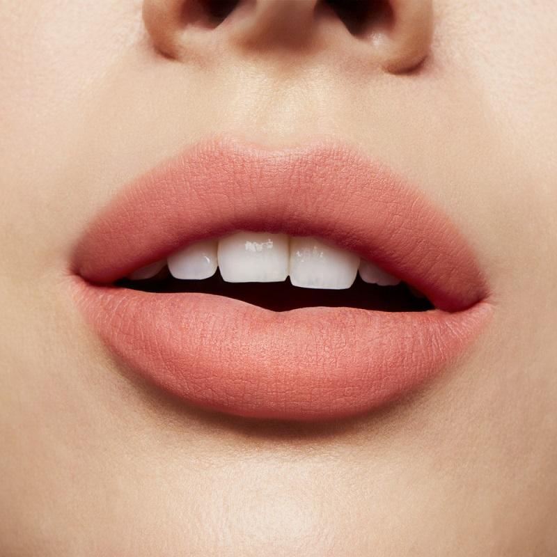 Son MAC Powder Kiss Lipcolour #989 Mull It Over