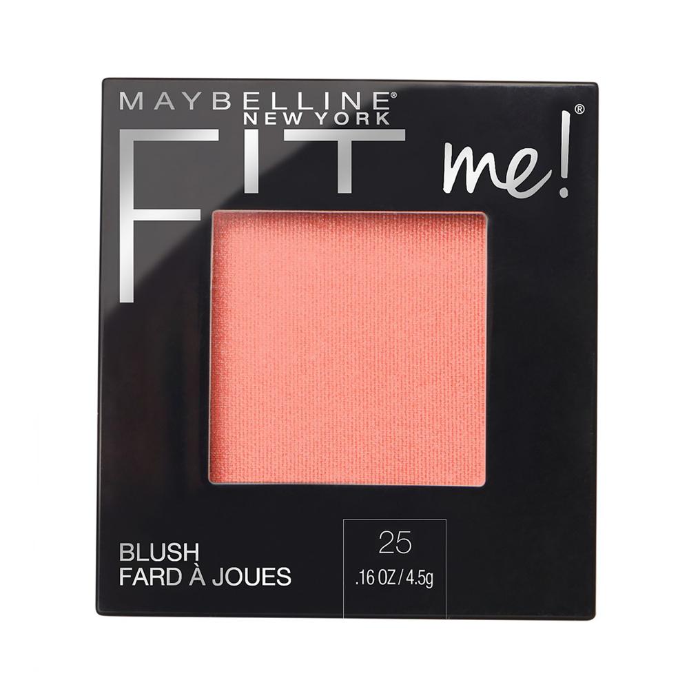 Má Hồng Maybelline Fit Me #25 Pink