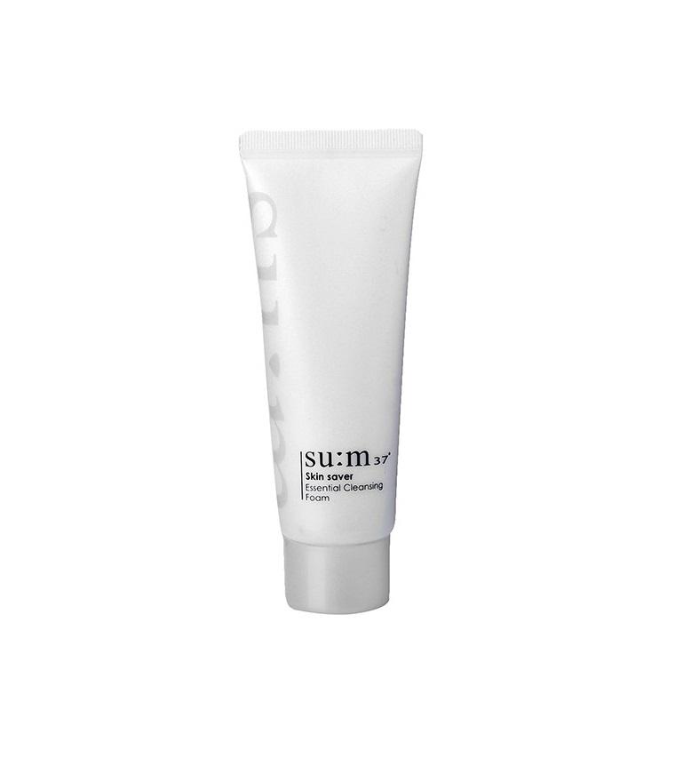 SRM Su:M Skin Saver Essential Cleasing 40Ml