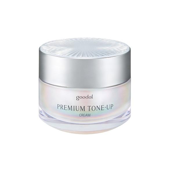 Kem Dưỡng Goodal Premium Tone-Up Cream 30ml(mẫu mới)