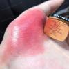 Son Chanel Rouge Allure Luminous Intense Lip Colour #807 Delicieux