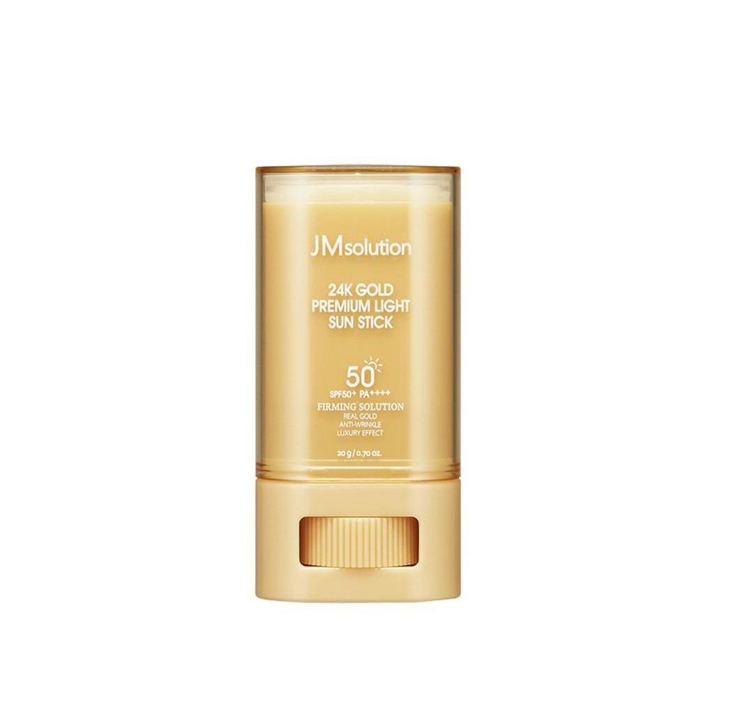 Chống Nắng JMsolution 24k Gold Premium Light Sun Stick 20g