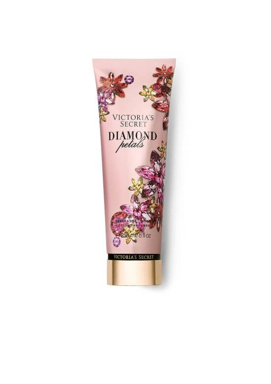 Dưỡng Thể Victoria's Secret Fragrance Lotion #Diamond Petals 236ml