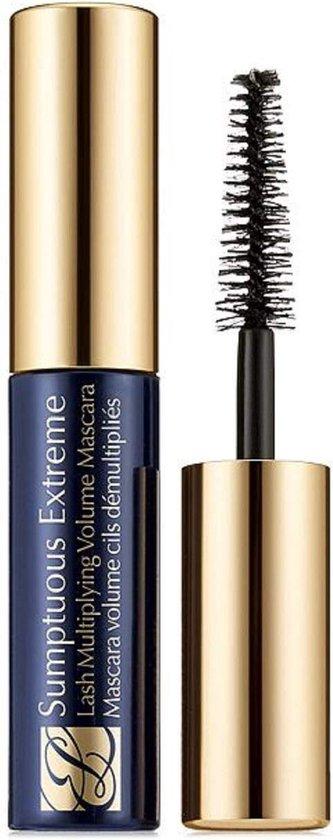 Mascara Estee Lauder Sumptuous Extreme Lash Multiplying Volume Black 2.8ml