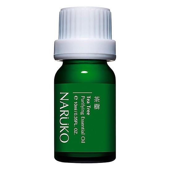 Tinh Dầu Tràm Trà Naruko Tea Tree Purifying Essential Oil 10ml