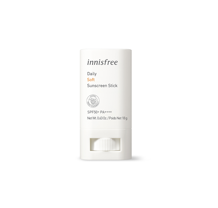 Chống Nắng Innisfree Sunscreen Stick 18g #Daily Sofy