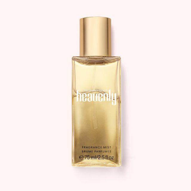Xịt Body Victoria's Secret Fragrance Mist 75ml #Heavenly
