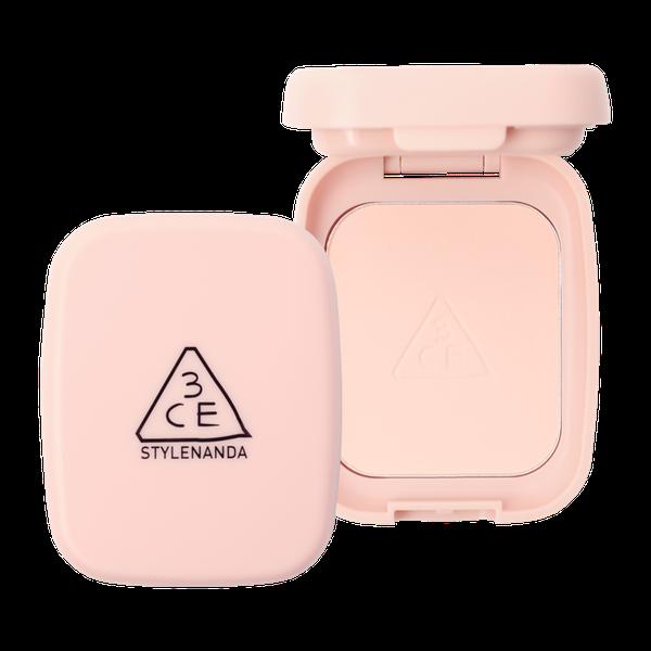 Phấn Phủ 3CE Blur Sebum Powder #Pink