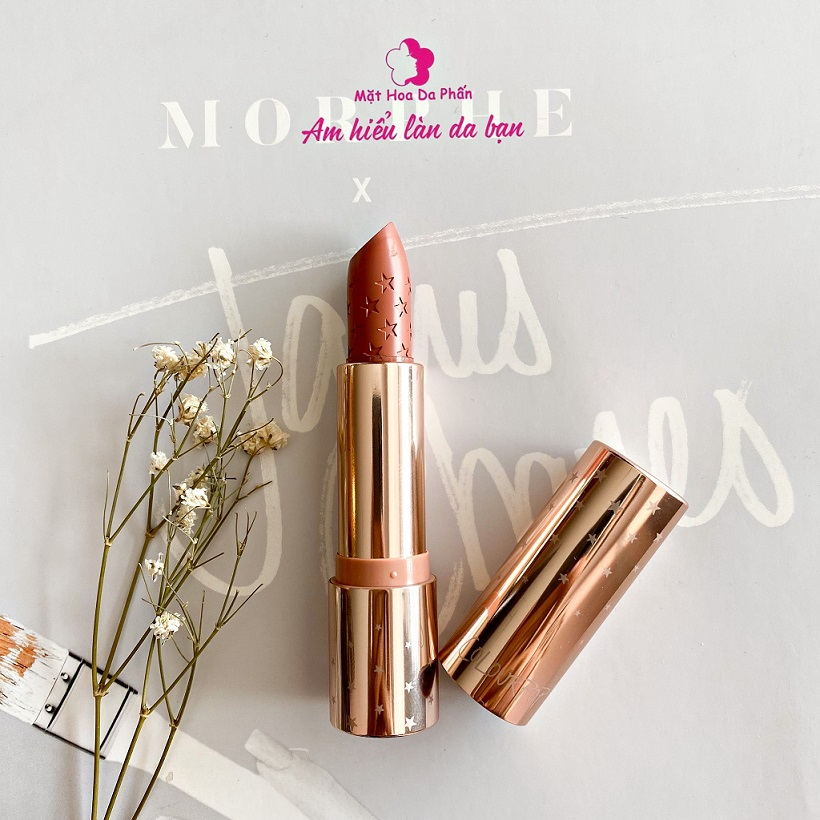 Son Colourpop Lux Lipstick #Lay Over