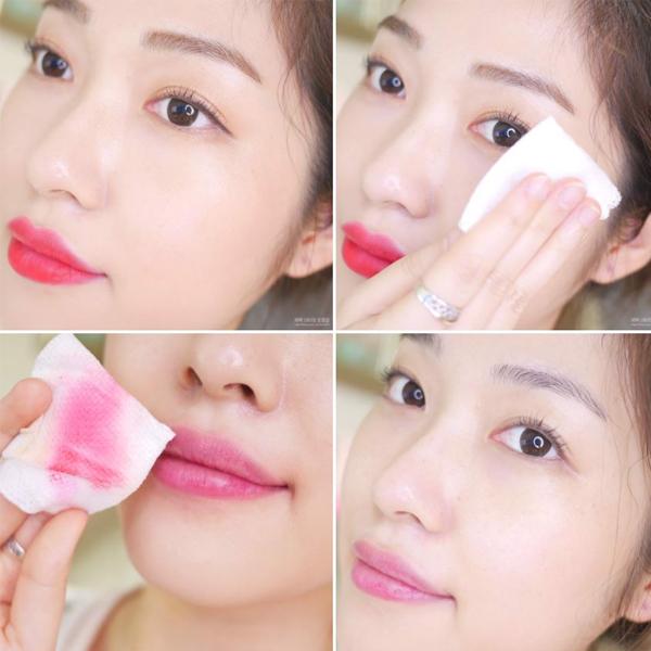 Tẩy Trang Nước Evoluderm Eau Micellaire Reactive Skin 250ml (Đỏ)