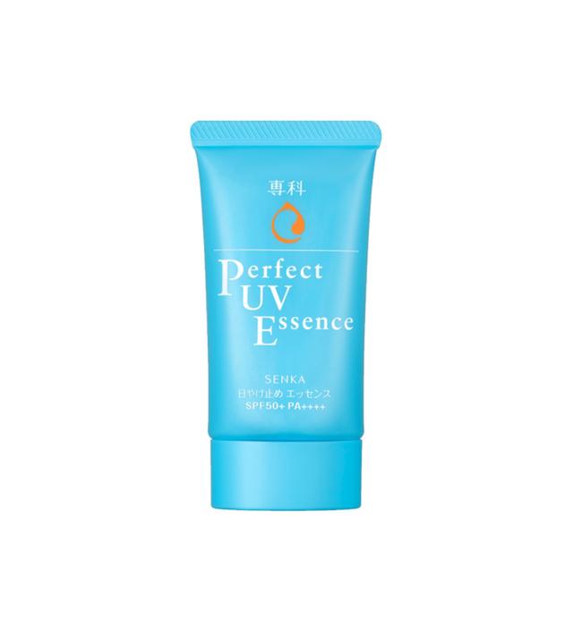 Chống Nắng Senka Perfect UV Essence SPF 50+ 50g