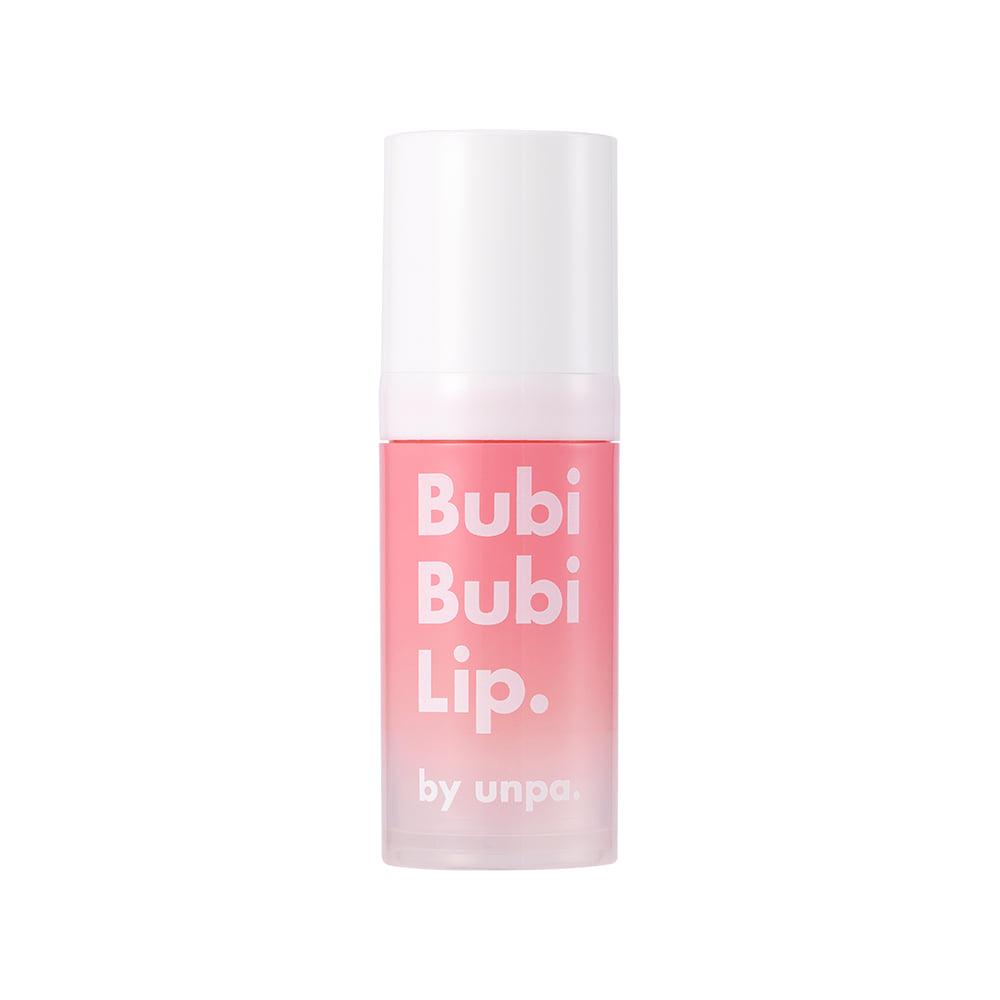 Tẩy TBC Môi Bubi Bubi Lip By Unpa 12Ml