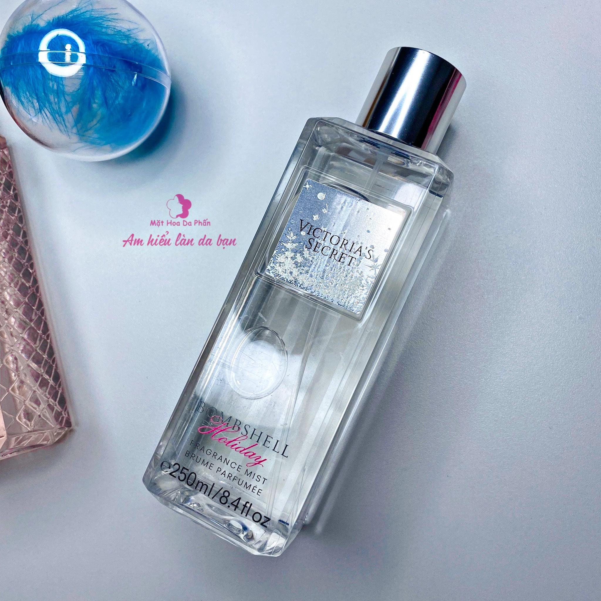 Xịt Body Victoria's Secret 250ML (mẫu vuông)