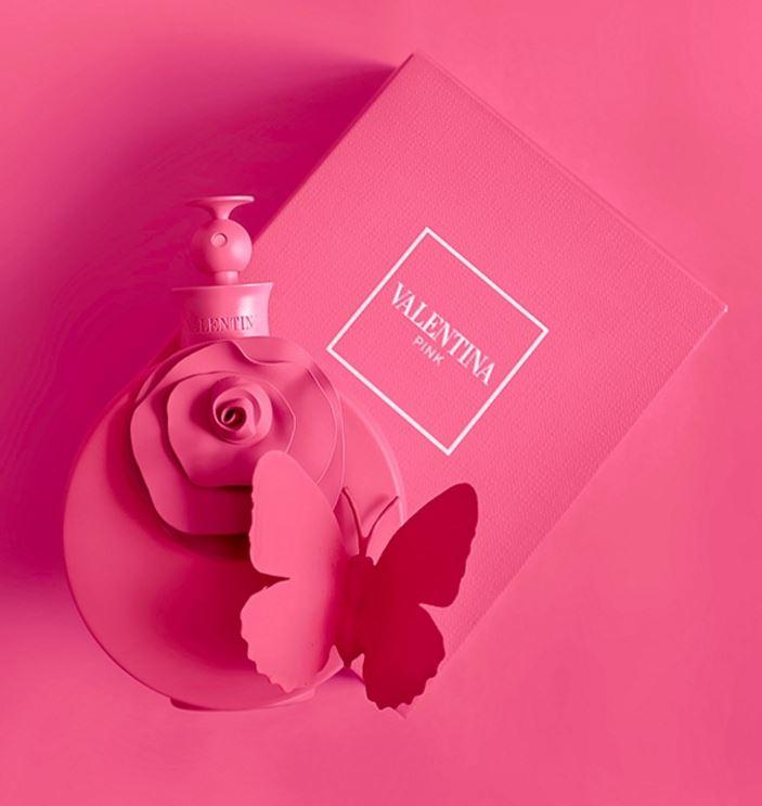 Nước Hoa Valetino Valentina Pink EDP 80ml