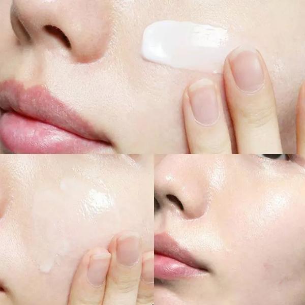 Kem Dưỡng Rau Má Trị Mụn Skin1004 Madagascar Centella Asiatica Cream 75g