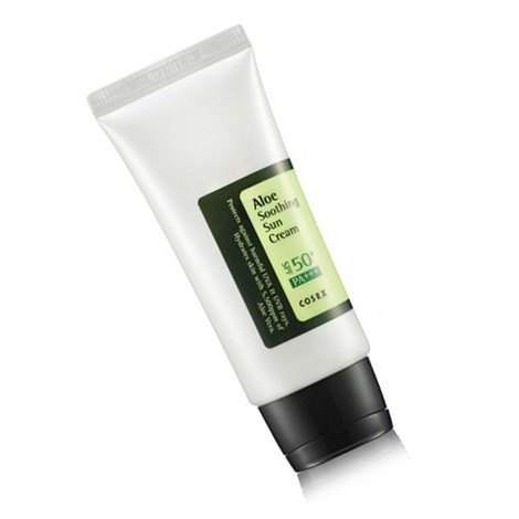 Chống Nắng Cosrx Aloe Soothing SUN Cream SPF50 PA 50ml