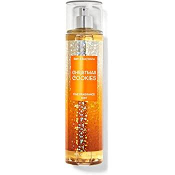 Xịt Bath & Body Works Chirstmas Cookies Fine Fragrance Body Mist 236ml