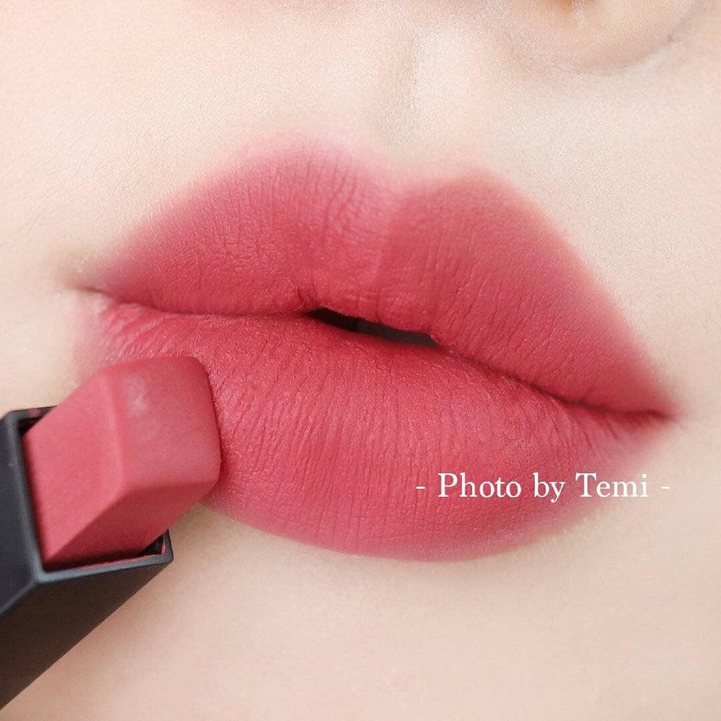 Son YSL Rouge Pur Couture The Slim #07 Rose Oxymore