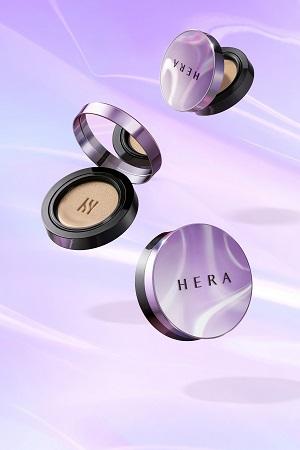 Cushion Hera Uv Mist Cover Spf 50+ #C21 Vanilla Cover