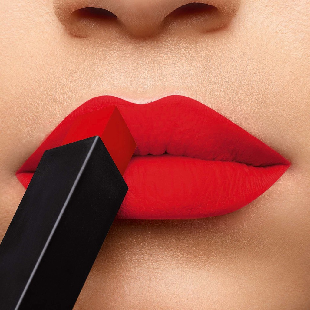 Son Ysl Rouge Pur Couture The Slim #10
