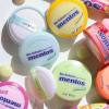 Phấn Phủ Innisfree No-sebum Mineral Powder Mentos 5g #Melon