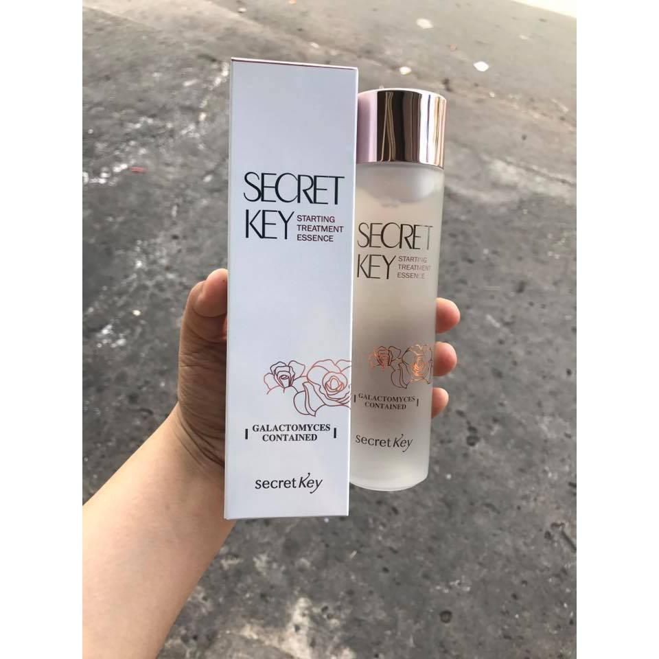 Tinh Chất Secret Key Starting Treatment Essence 150Ml
