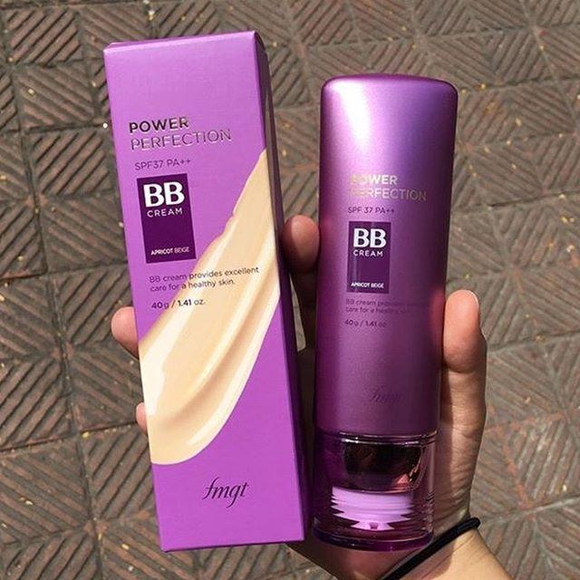 BB Cream TFS Powder Perfection 40g V203