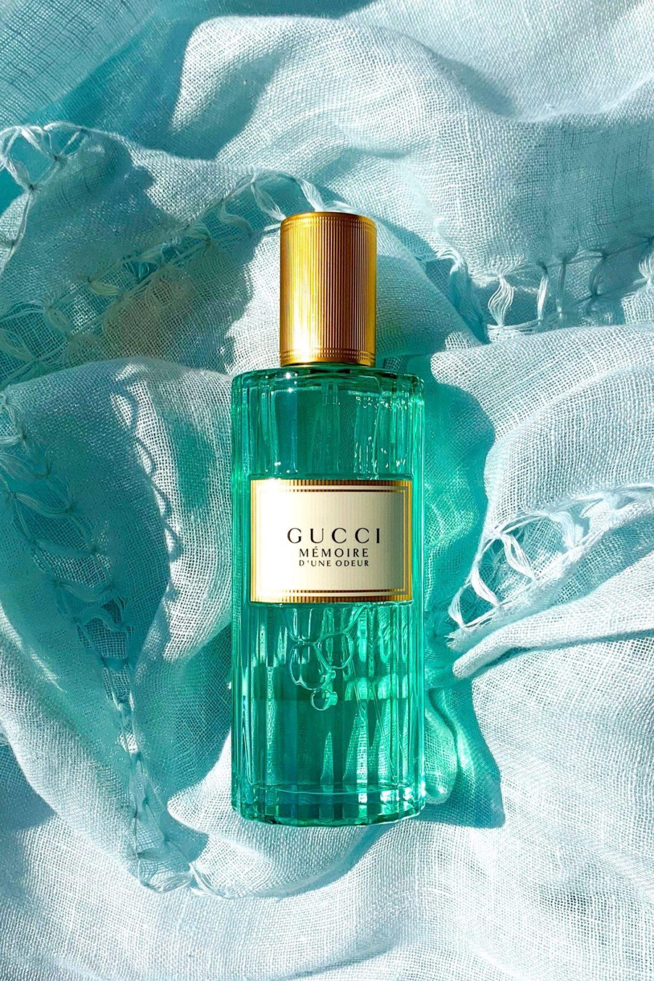 Nước Hoa Gucci Memoire D'une Odeur EDP 5ml