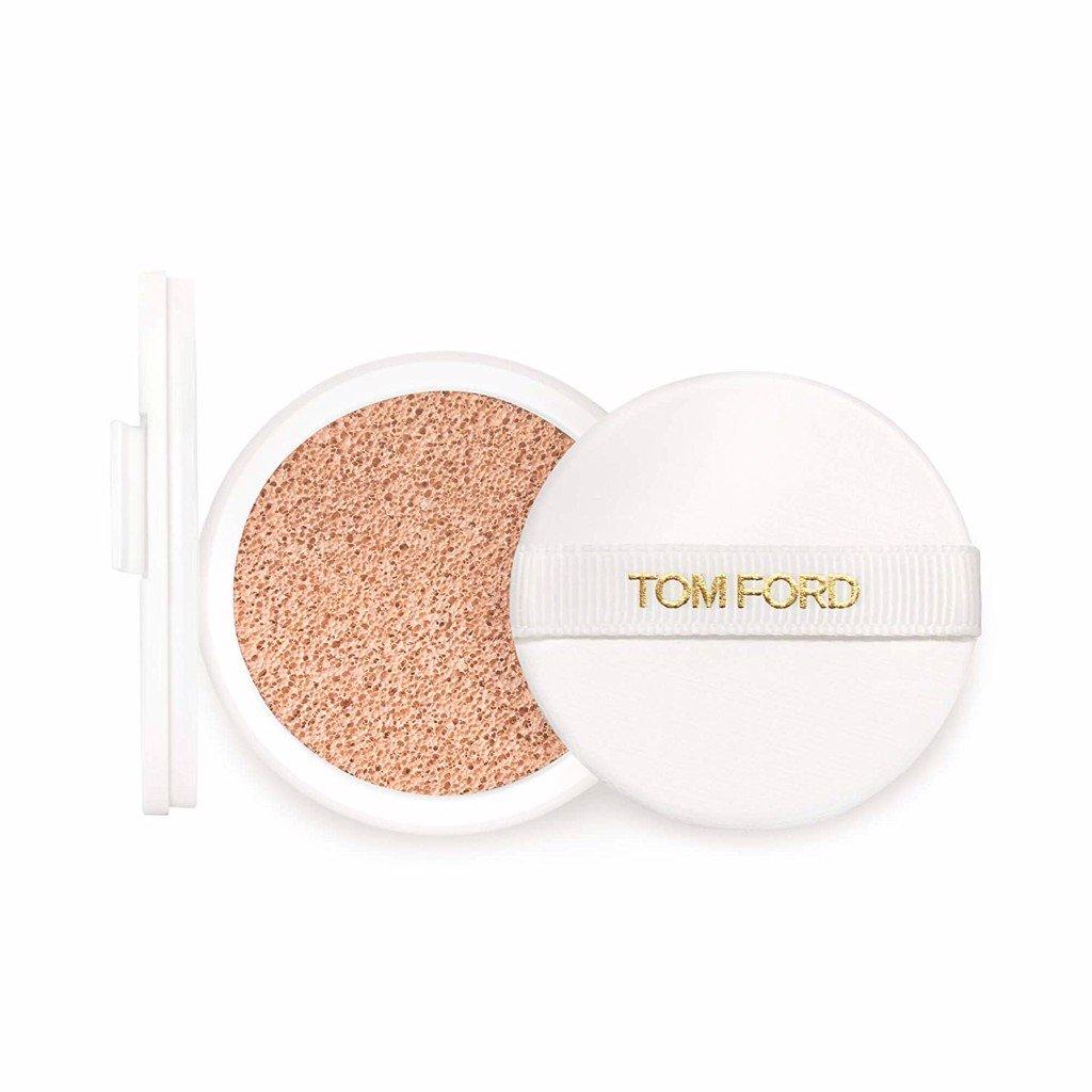 Cushion Tom Ford Soleil Glow Tone Up Foundation #1.3 Warm Porcelain