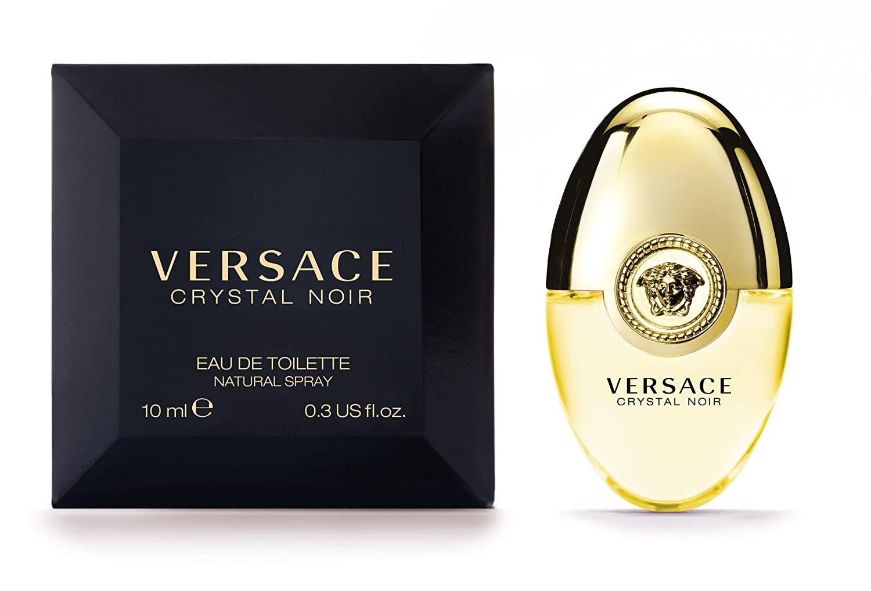 Nước Hoa Versace Crystal Noir EDT 10ml