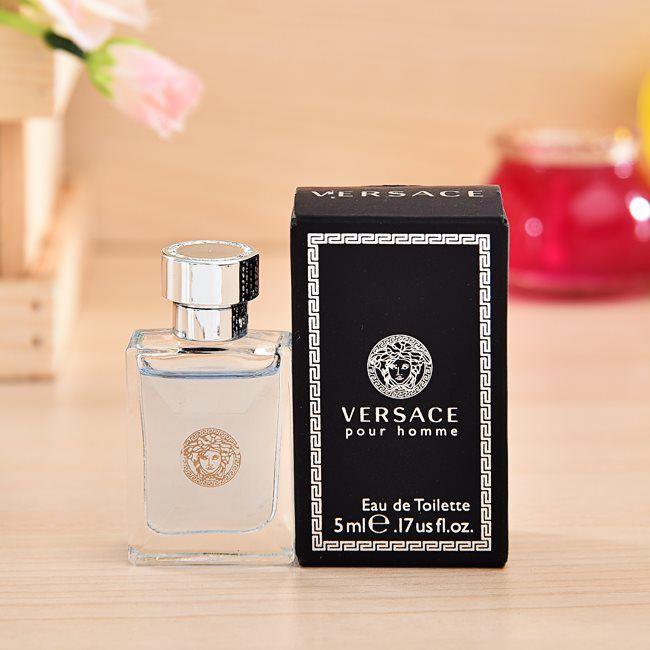 Nước Hoa Versace Pour Homme 5ml