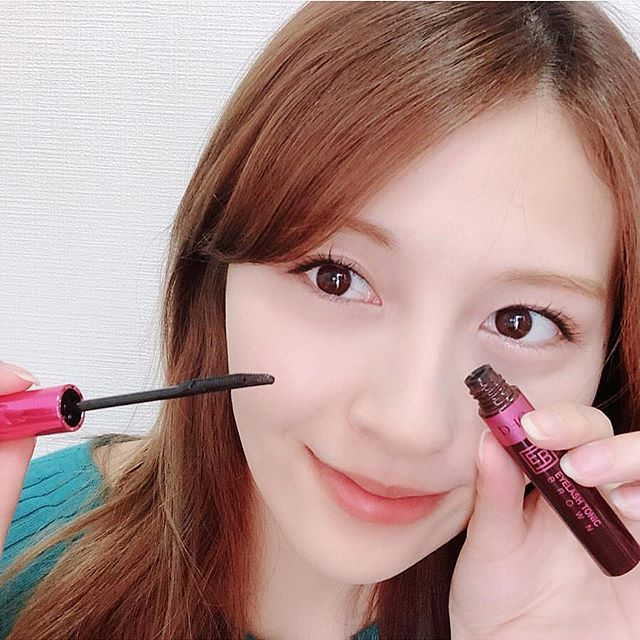 Dưỡng Mi DHC Eyelash Tonic Brown Colored Serum Eyelash Care Treatment 6g |  Mặt Hoa Da Phấn