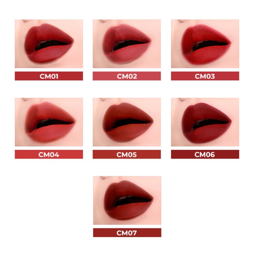 Son Black Rouge Cream Matt Rouge CM05