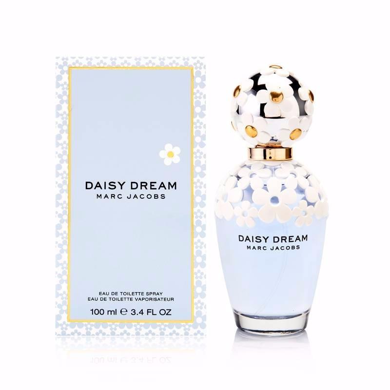 Nước hoa Marc Jacobs Daisy Dream For Women EDT 100ML