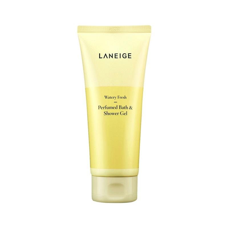 Sữa Tắm Laneige Perfumed Bath & Shower Gel 100Ml
