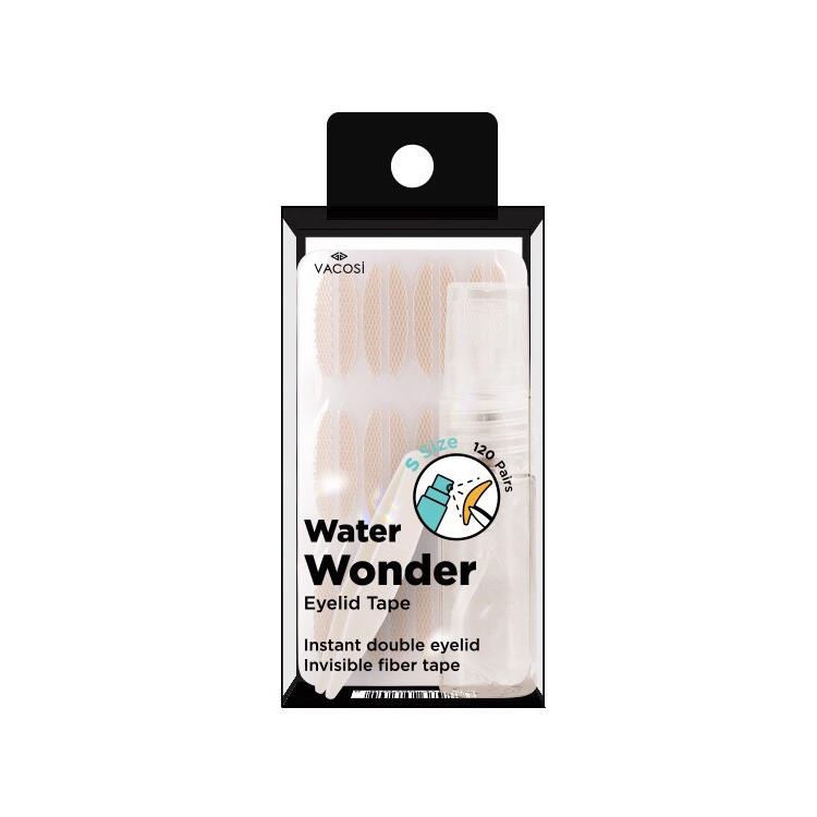 Miếng Dán Kích Mí Lưới Nước Vacosi Water Wonder Eyelid Tape VM23